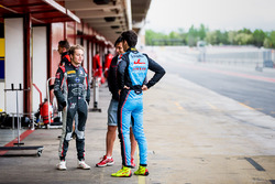 Santino Ferrucci, DAMS, Alessio Lorandi, Jenzer Motorsport