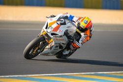 #2 Suzuki: Sébastien Suchet