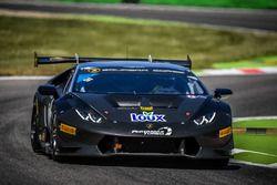 #91 Target Racing: Antonios Vossos
