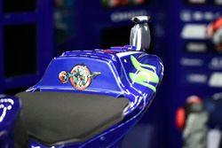 Видеокамера на мотоцикле