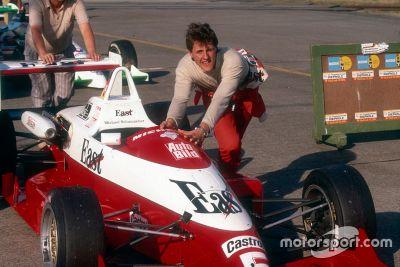 Diepholz: Deutsche Formel 3