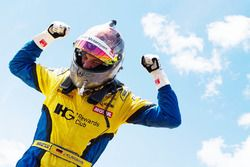 Ganador de GTD, Jens Klingmann, Turner Motorsport