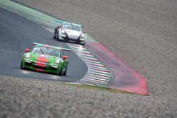 Stefano Zanini, Dinamic Motorsport - Bologna