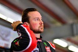 Kurt Busch, Stewart-Haas Racing Chevrolet