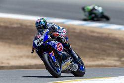Alex Lowes, Pata Yamaha Official WorldSBK Team