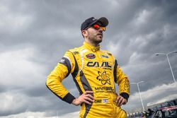 Alon Day, Caal Racing, Chevrolet SS