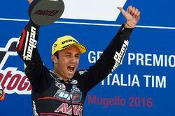 Yarış galibi Johann Zarco, Ajo Motorsport