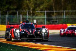 #47 Team WRT, Ligier JS P2 - Judd: Laurens Vanthoor, Will Stevens, Dries Vanthoor
