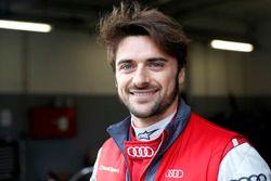 #44 Aust Motorsport, Audi R8 LMS: Marco Bonanomi