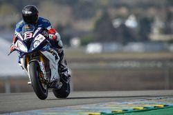 #13 Penz13.com - BMW Motorrad Team: Lukas Pesek