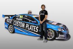 Taz Douglas, Eggleston Motorsport