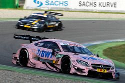 Лукас Ауэр, Mercedes-AMG Team Mücke, Mercedes-AMG C 63 DTM DTM