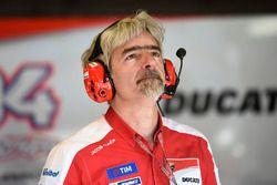 Gigi Dall'Igna, Manager Général de Ducati Team