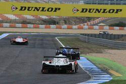 #17 Ultimate, Ligier JS P3 - Nissan: Jean-Baptist Lahaye, Mathieu Lahaye, François Heriau