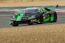 Lamborghini Huracan S.GTCup #104, Deisderi-Kasai, Antonelli Motorsport