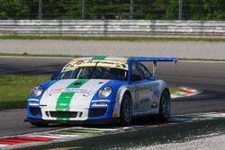 Magister-Carboni Drive Technology Porsche 997-GTCup #155