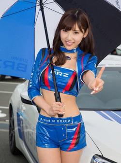 Subaru-Girl