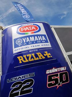 Motorhome von Pata Yamaha