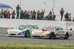 Santiago Mangoni, Laboritto Jrs Torino, Juan Marcos Angelini, UR Racing Dodge