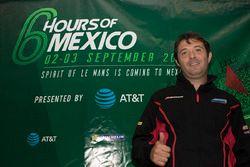 Luis Díaz, Greaves Motorsport