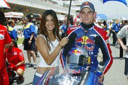 Джон Хопкинс, Red Bull Yamaha WCM