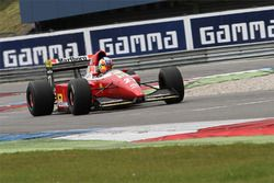 Erik van Loon, Ferrari F93A