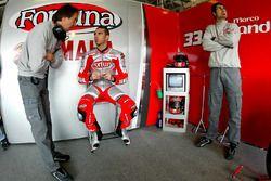 Марко Меландри, Fortuna Yamaha Team