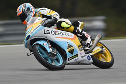 Gabriel Rodrigo, RBA Racing Team