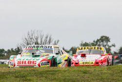 Mariano Altuna, Altuna Competicion Chevrolet, Juan Manuel Silva, Catalan Magni Motorsport Ford