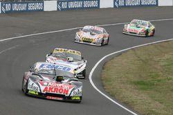 Guillermo Ortelli, JP Racing Chevrolet, Mauricio Lambiris, Coiro Dole Racing Torino, Sergio Alaux, C