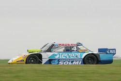 Josito Di Palma, Sprint Racing Torino