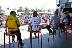 Frederic Vasseur, Renault Sport F1 Team Yarış Direktörü