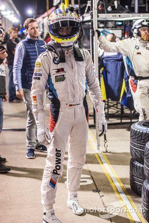Dirk Werner, BMW Team RLL