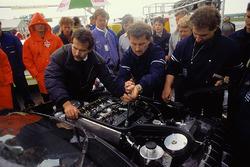 AMG Mechaniker