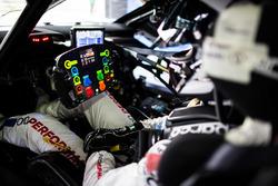 Manejo del #67 Ford Chip Ganassi Racing Team UK Ford GT: Marino Franchitti, Andy Priaulx, Harry Tinc