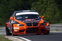 W&D Racing Team, BMW M3 E90