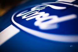 #66 Ford Chip Ganassi Racing Team UK Ford GT detail