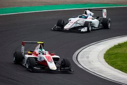 Nirei Fukuzumi, ART Grand Prix y Matthew Parry, Koiranen GP