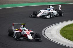 Nirei Fukuzumi, ART Grand Prix y Matthew Parry, Koiranen GP