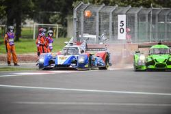 Виталий Петров, Кирилл Ладыгин и Виктор Шайтар, #37 SMP Racing BR01 - Nissan
