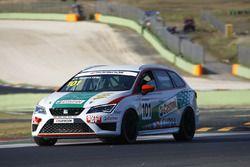 Emiliano Perrucca Orfei, Seat Cupra ST-TCS 2.0 #101