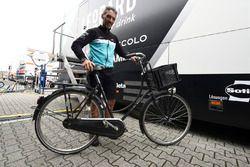 Peter Bom, Leopard Racing