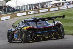 McLaren al Goodwood Festival of Speed