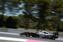 Артур Янош, RP Motorsport