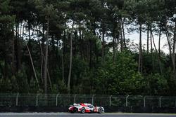#6 Toyota Racing Toyota TS050 Hybrid: Stテゥphane Sarrazin, Mike Conway, Kamui Kobayashi