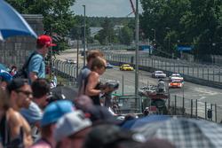 Atmosphäre, Augusto Farfus, BMW Team MTEK, BMW M4 DTM