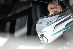 Christopher Mies, Audi R8 LMS