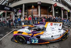 #22 SO24! By Lombard Racing Ligier JS P2 Judd