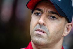#83 AF Corse,Ferrari 458 Italia: Rui Aguas