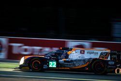 #22 SO24! By Lombard Racing Ligier JS P2 Judd: Vincent Capillaire, Erik Maris, Jonathan Coleman